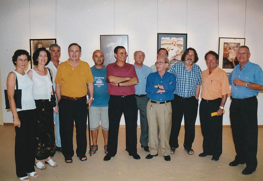 Grupo Alicantino