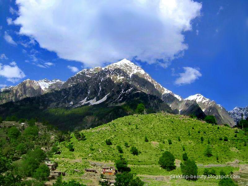Pak India Zone Pakistan S Swat Valley