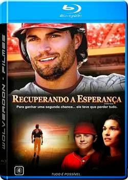Filme Recuperando a Esperança (2014) BluRay 720p Dublado Torrent Torrent Grátis
