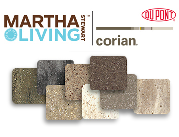 cool martha stewart and corian at the home depot with home depot countertops
