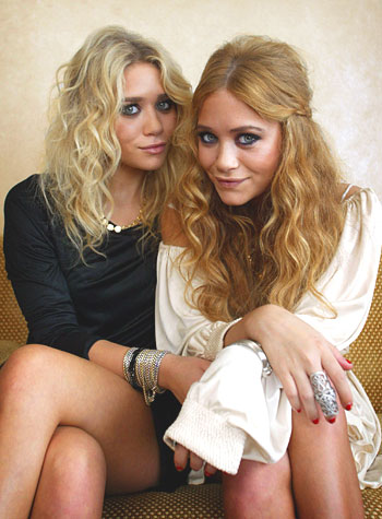Mary kate and ashley olsen/porn pic 55