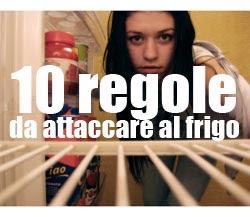 10 regole facili facili