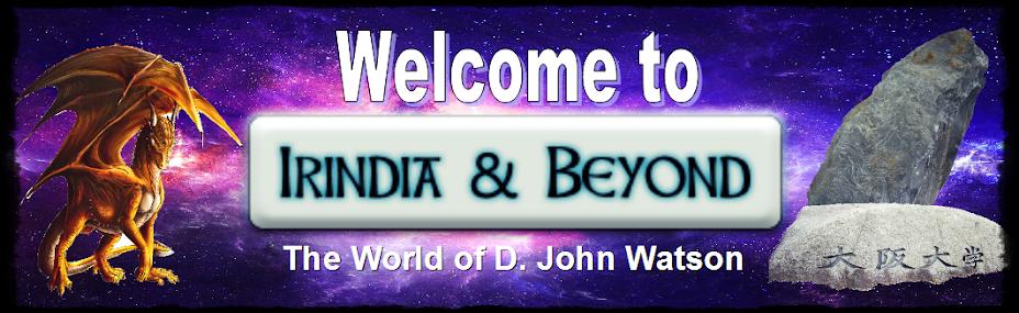 Irindia and Beyond