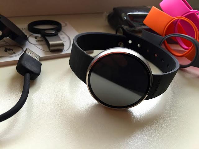 iHealth Edge, stylowy monitor aktywności fizycznej i snu.