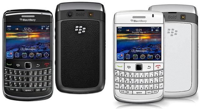 Spesifikasi Harga Blackberry Onyx 2 atau Bold 9780