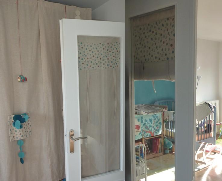 le tintinnabulier des rideaux multi usages. Black Bedroom Furniture Sets. Home Design Ideas