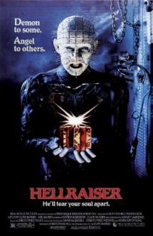 Hellraiser, Hellbound, Pinhead, Cenobites
