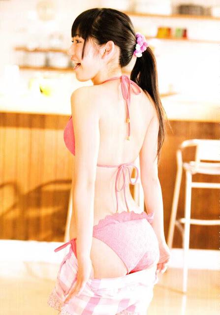 AKB48 Watanabe Mayu Mayuyu Photobook pics 27