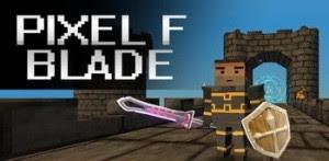 Pixel F Blade v1.7 MOD Apk
