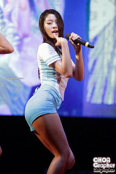 Seolhyun 2014