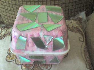 Mi Cajita Reciclada