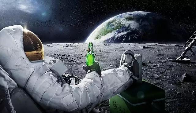 Γιατί ο άνθρωπος δεν θα μπορέσει να ανακαλύψει ποτέ το σύμπαν