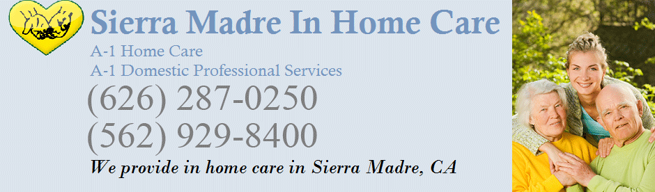 Sierra Madre In Home Care