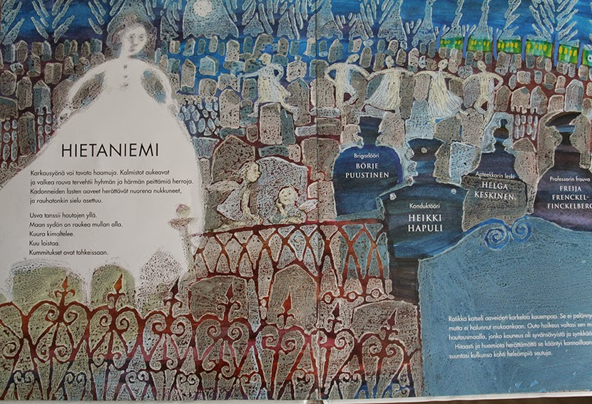 Hietaniemi cemetery