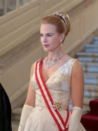 Grace of Monaco le film
