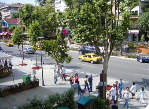 Bağdat Caddesi dünyanın en iyi 10 alışveriş caddeleri arasında yer alıyor.