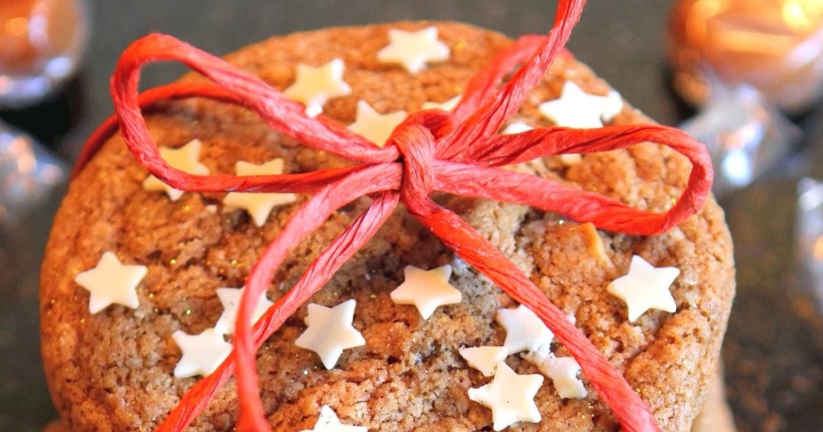 Gluten Free Toffee Cake