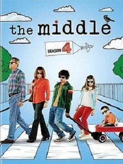The Middle - 4ª Temporada Legendada Séries Torrent Download onde eu baixo