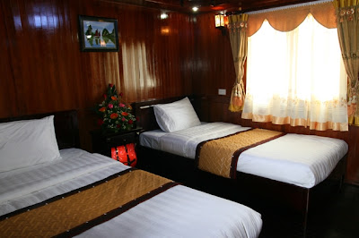 Twin Cabin - Cristina Cruise