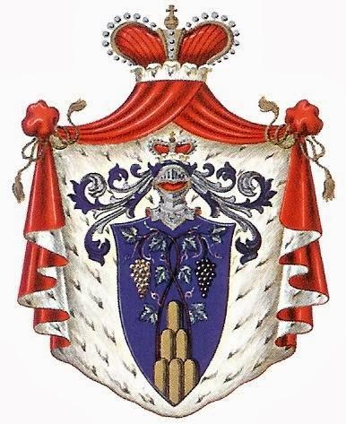 """Résultat de recherche d'images pour """"Luis Ruspoli, 7th Marquess of Boadilla del Monte"""""""