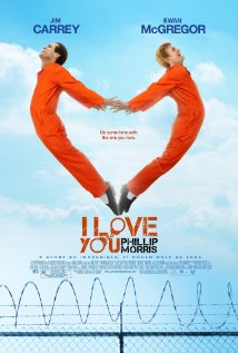 Watch I Love You Phillip Morris Online