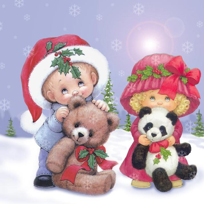Imagenes de navidad feliz navidad best gift ideas blog for Dibujos christmas navidad
