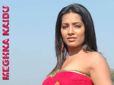 Meghna Naidu foto
