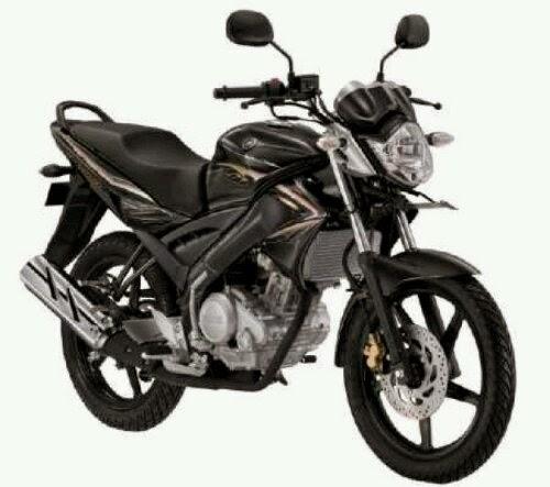 Harga Motor Yamaha Old Vixion Terbaru