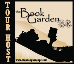 The Book Garden Tour Host