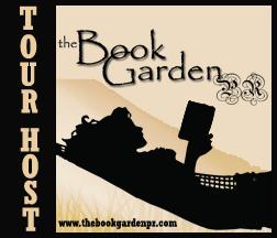 The Book Garden Tour Host