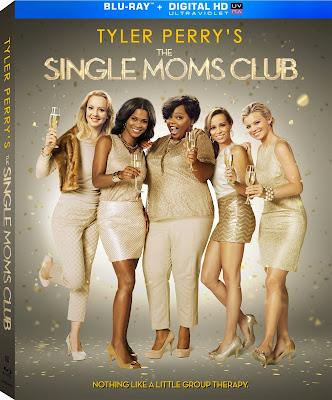 The Single Moms Club 2014