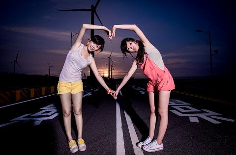 Hacer amigos en Japón