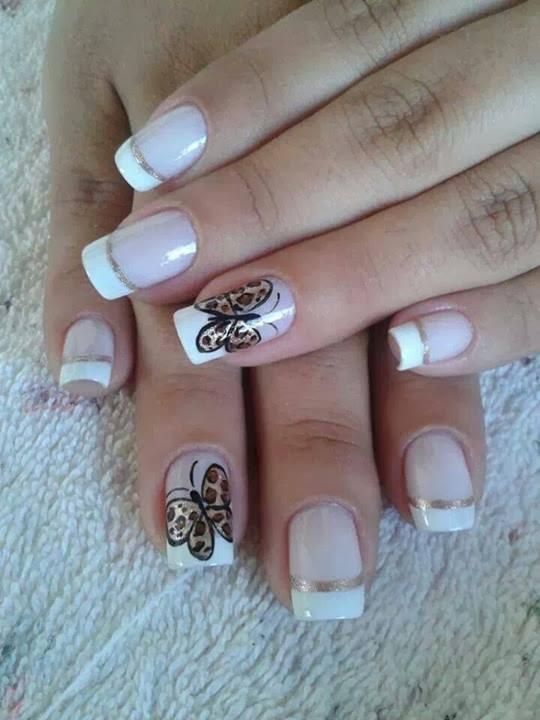 acrylic backfill, coat pearl; gold smiles and gold leopard nail art butterflies LED-polish-manicure-OPI-Nail-Polish-Lacquer-Pedicure-care-natural-healthcare-Gel-Nail-Polish-beauty-Acrylic-Nails-Nail-Art-USA-UK.jpg