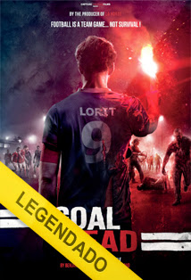 Goal of the Dead – Legendado