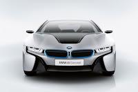 BMWi i8 Concept Wallpaper Exterior 04