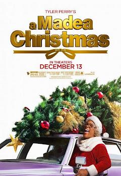 Ver Película A Madea Christmas Online Gratis (2013)