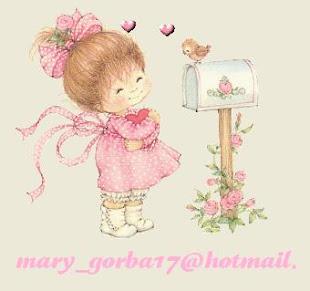 Mi correo es!!!