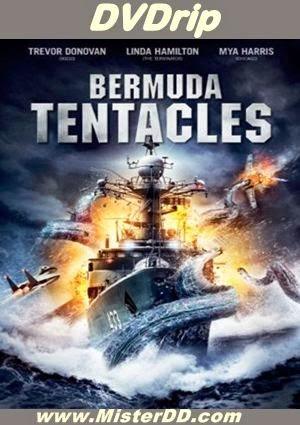 Bermuda Tentacles (2014) [DVDRip]