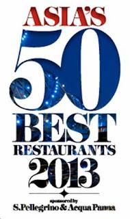 asia's 50 best restaurants announces best in sri lanka, vietnam, and indonesia
