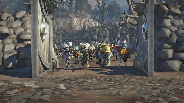 Plants-vs-Zombies-Garden-Warfare screenshot
