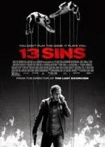 13 Sins - 13 Pacate (2014) Online