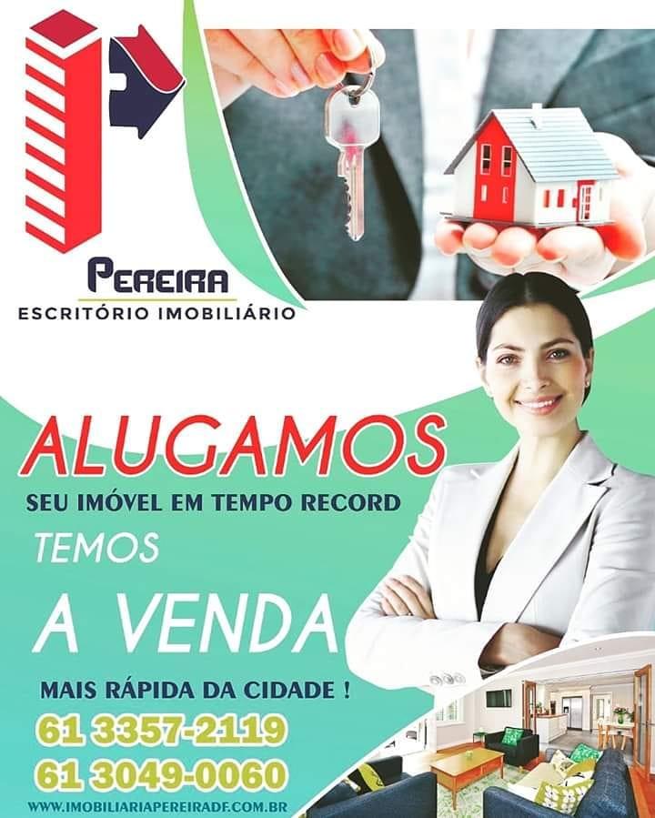 PEREIRA IMOBILIARIA