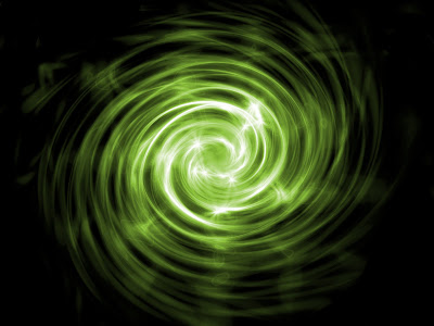 green Portal wallpapers