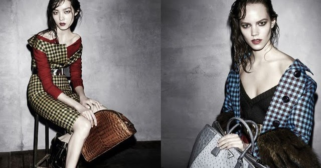 Great Fashion: What will be fashionable in autumn 2013 ...