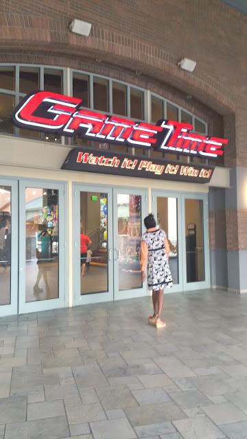 Video Arcades, Games, Family Center
