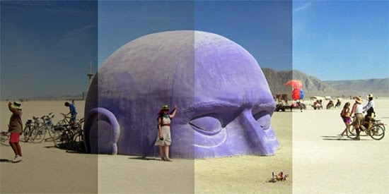 برنامج مجاني لإلتقاط صور بانورامية مندمجة بشكل تلقائي لبلاك بيري Panorama 360 Free 2.4 BB