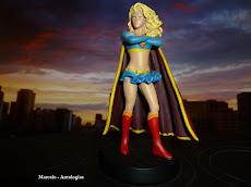 Coleção Super-Heróis DC Comics Nº 12