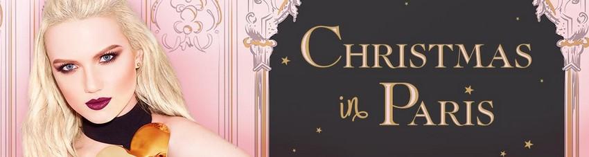 cotemakeup.blogspot.fr too faced christmas in paris