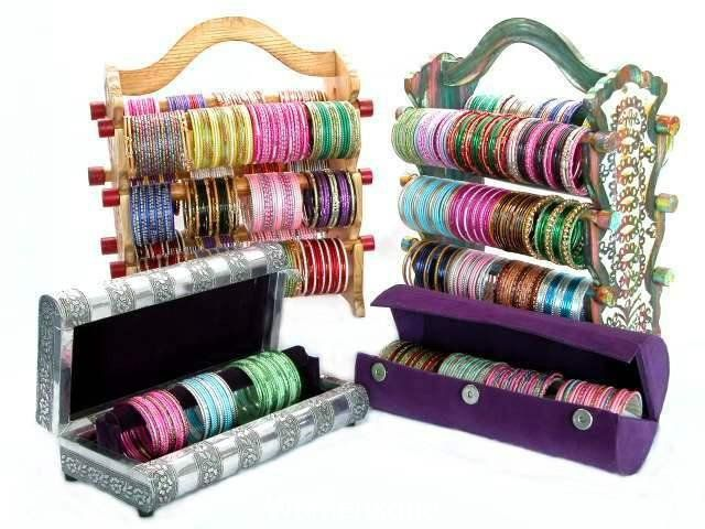 Churi Stand Designs : Fashion world palace bangles designs