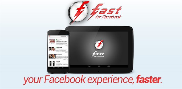 Download Fast Pro for Facebook Apk